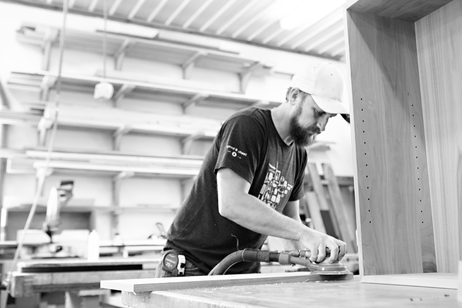 Midwest Maker: Matt Eastvold of Eastvold Furniture