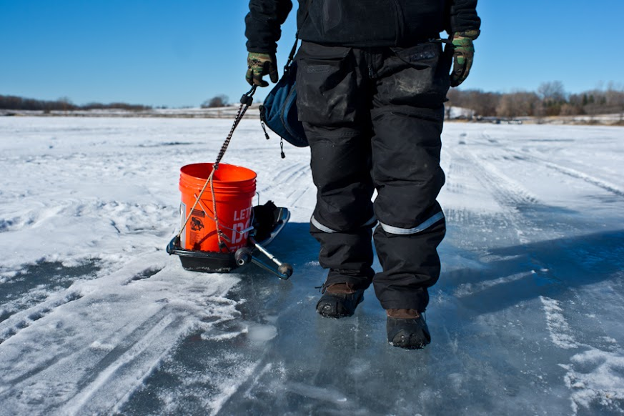 10 Things You Need To Know About Ice Fishing — The Midwestival