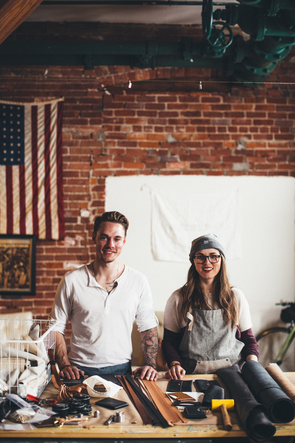 Midwest Maker: Douglas & Co Detroit