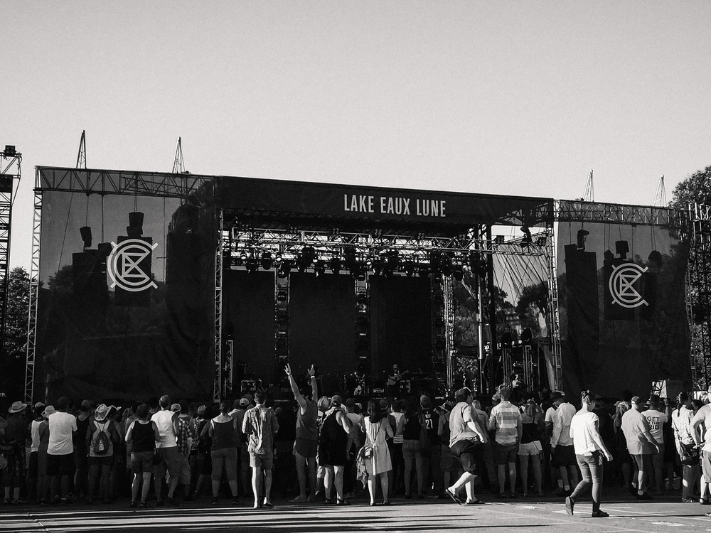 Recap: Eaux Claires Music Festival via the Midwestival