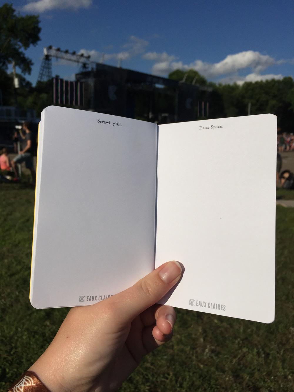 Recap: Eaux Claires Music Festival via the Midwestival