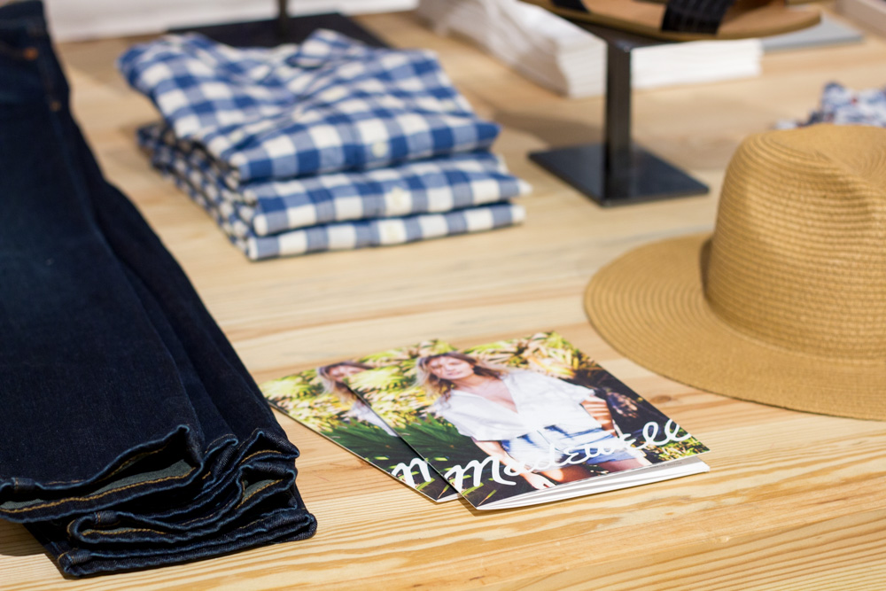 Recap: Madewell x The Midwestival Event in Minneapolis