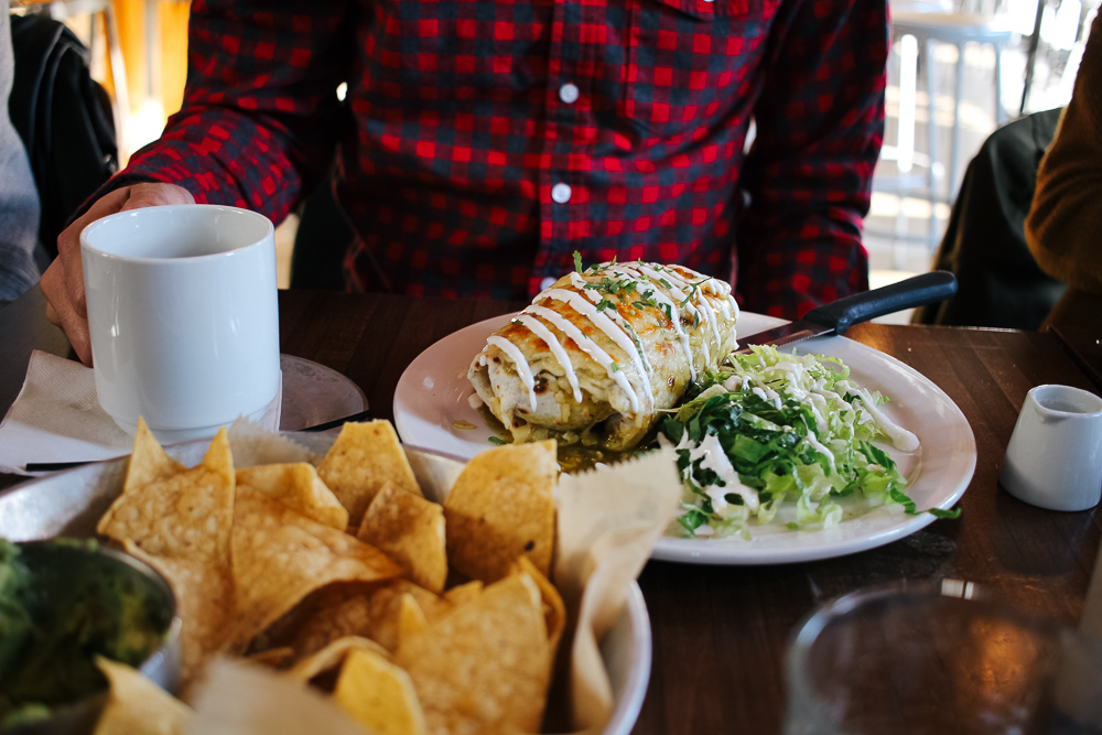 Donkey Taqueria (Grand Rapids Weekend with Michigan House via @themidwestival)