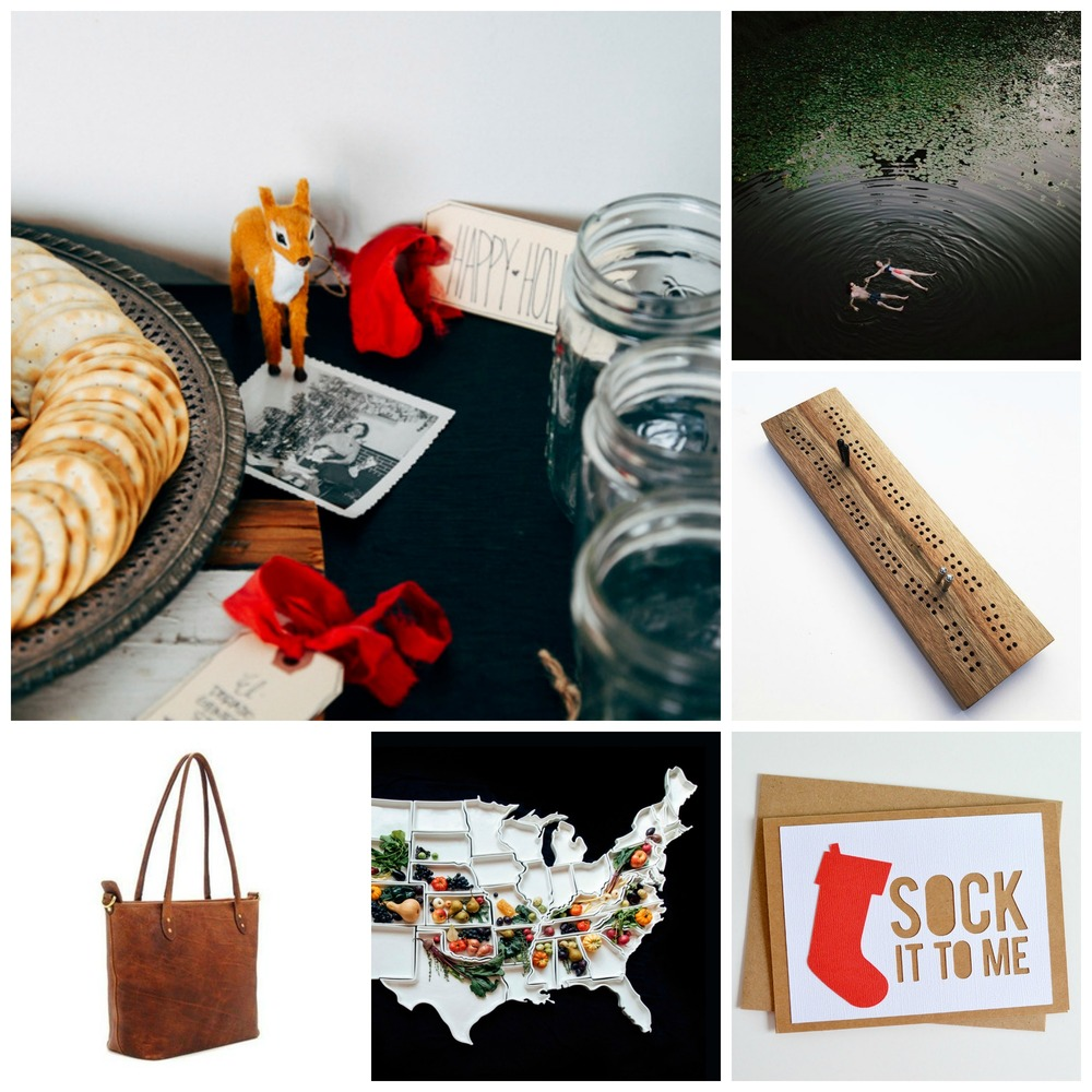 The Midwestival Holiday Gift Guide 2015