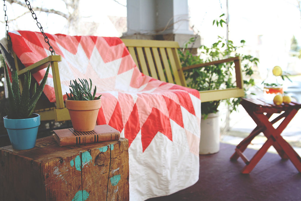 Midwest Maker: Cortney Heimerl via The Midwestival