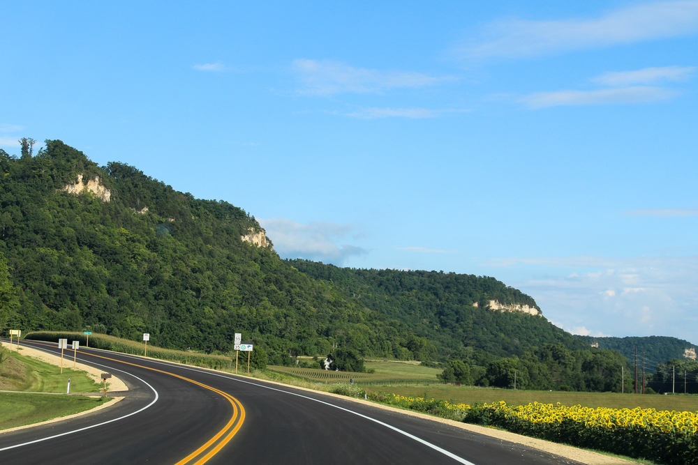 Road Trip: The Great River Road