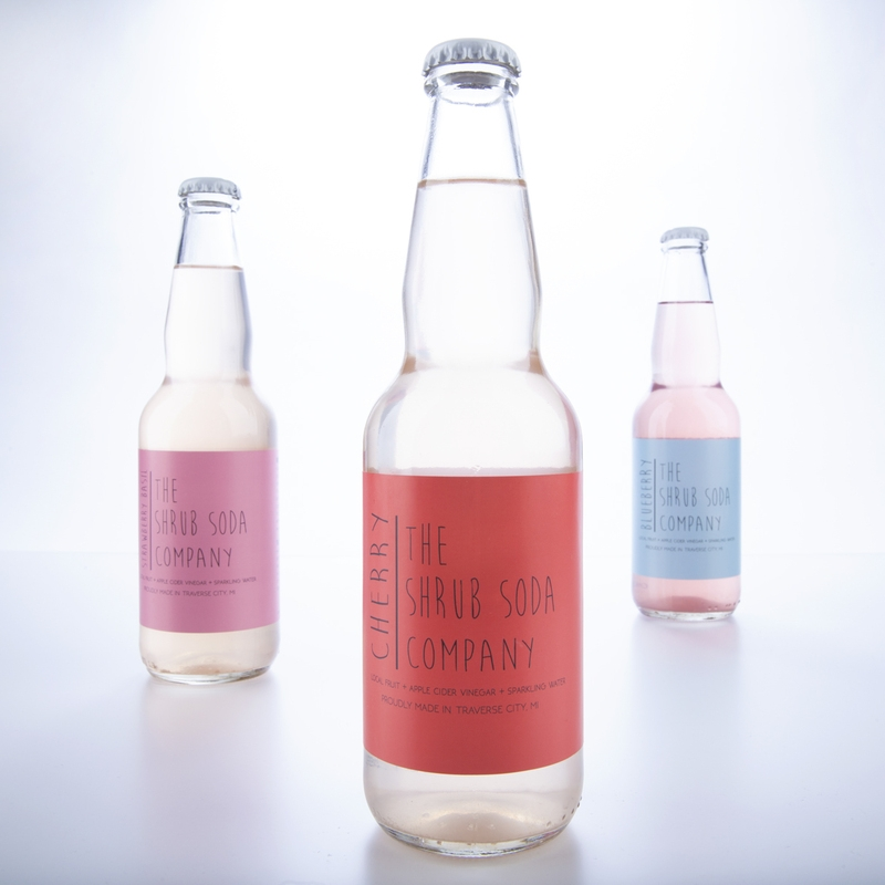 Shrub Soda Company