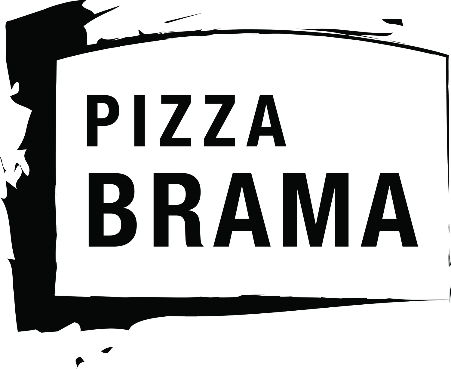 Pizza Brama