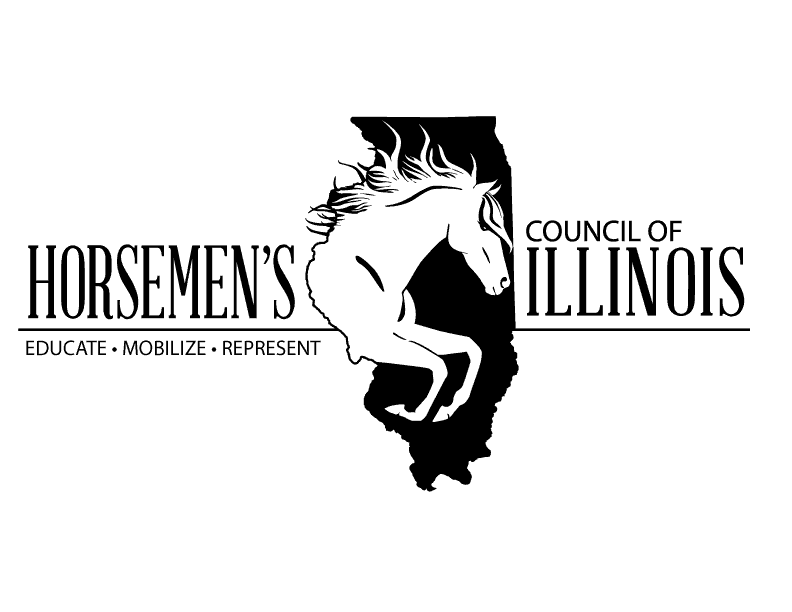 - Horsemen's Council of Illinois serves as the voice of the horse industry in our state to protect our animals and our rights as horsemen, educate within and outside our industry about horses and their impact, and to advocate for horses and for you, the horse lover. HCI is the only horse association in this state that represents all breeds, all disciplines, and every type of horse-related enterprise throughout our state.