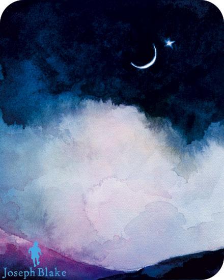 2 am by Joseph Blake