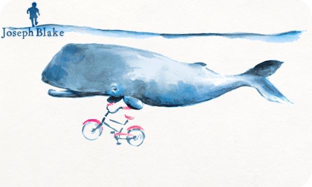A Whale Named Wheelie