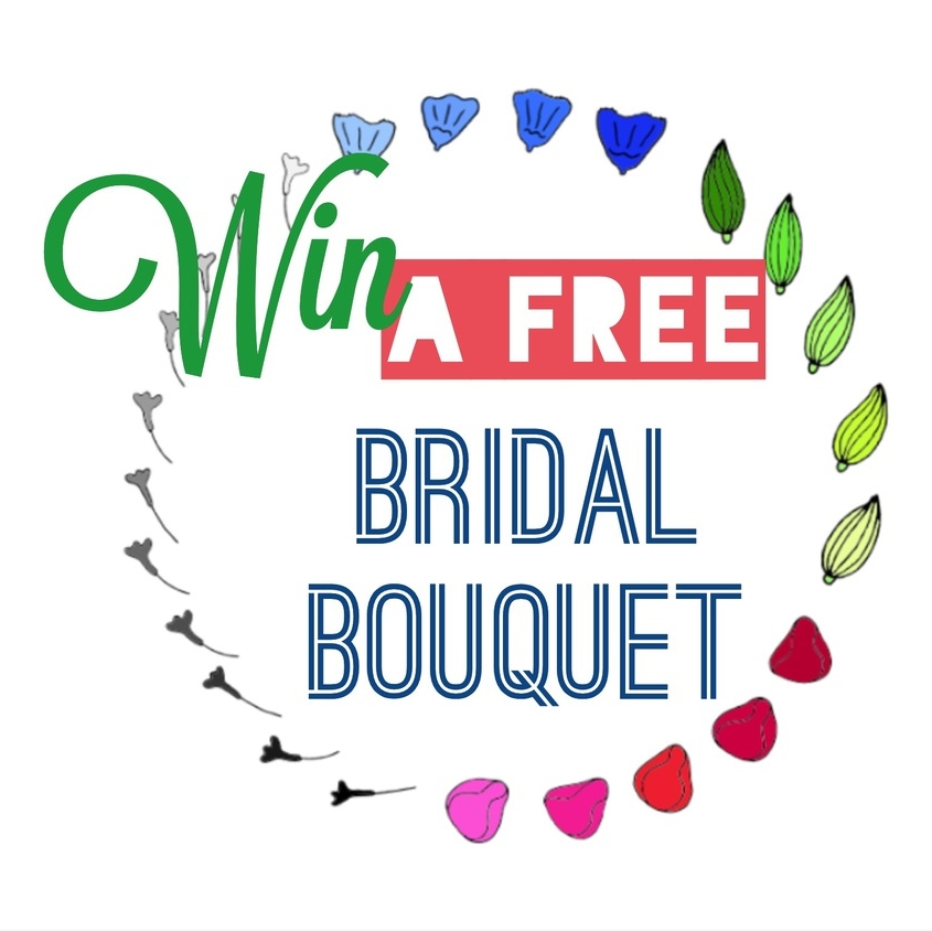 One of my 2015 brides will win their dream wedding bou