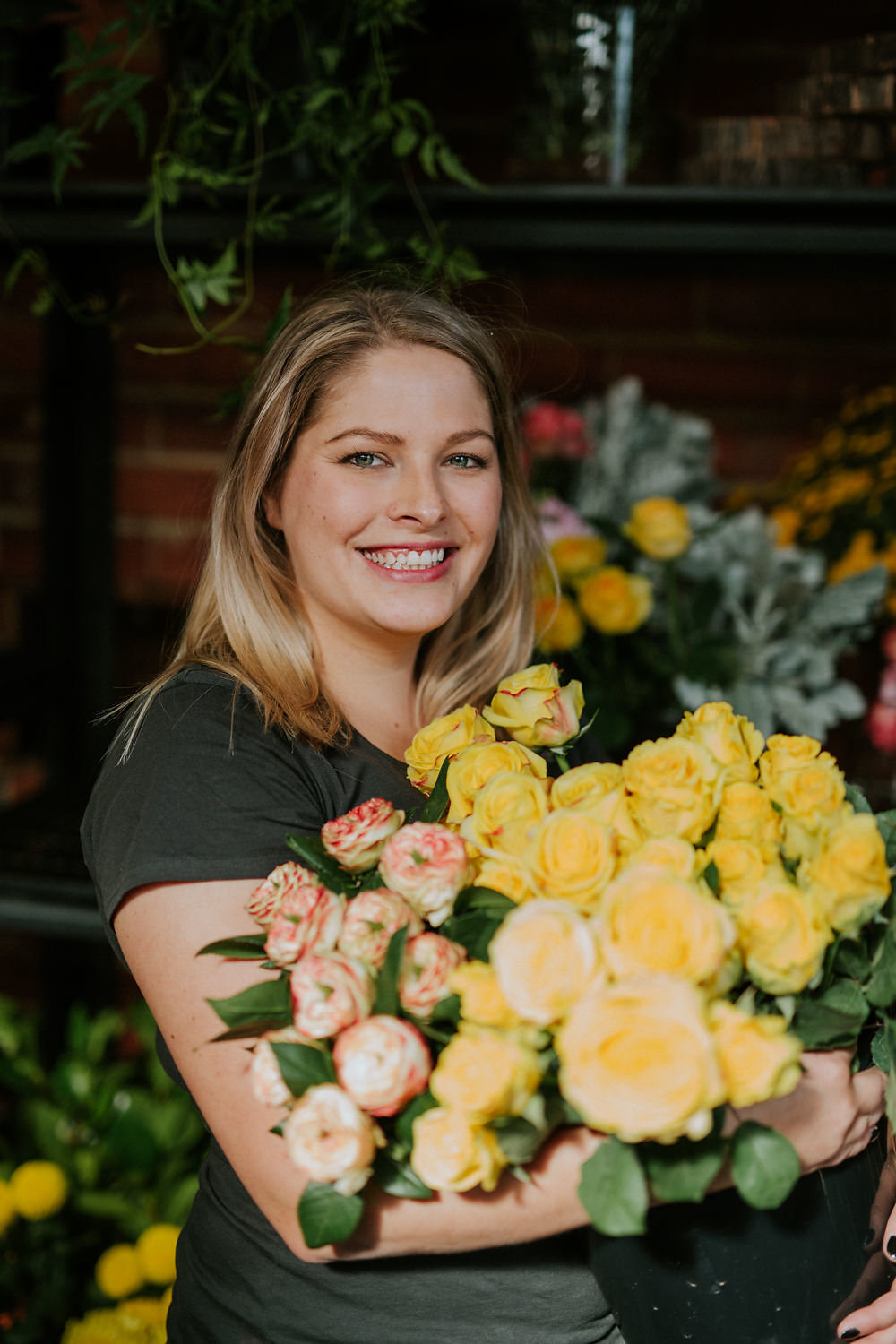 gillian pollard wedding stylist florist melbourne yarra valley