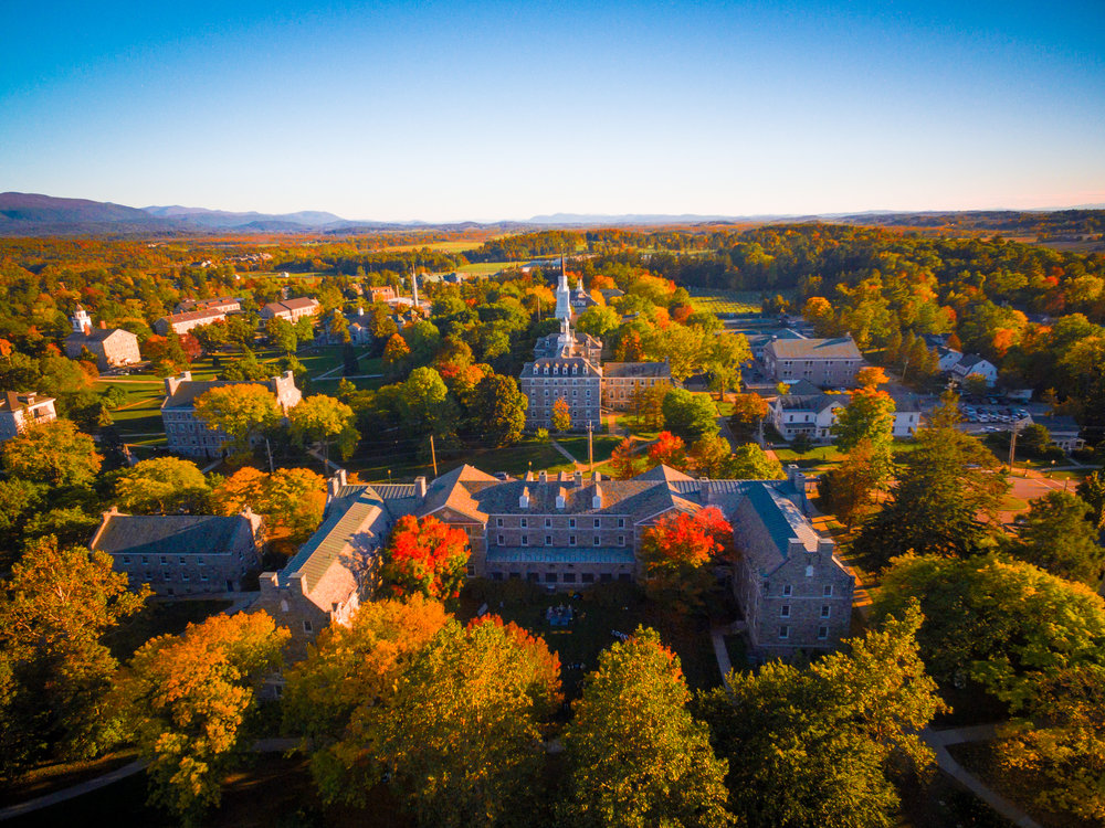 Middlebury College SGA -