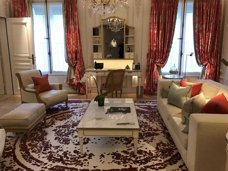 Dorchester Diamond Club - Life is Suite Promotion - Denise Alevy