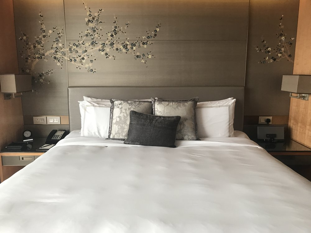 Shangri-La comfort