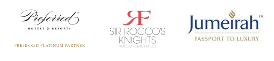 Sir Rocco's Knights Jumeirah Passport to Luxury Denise Alevy