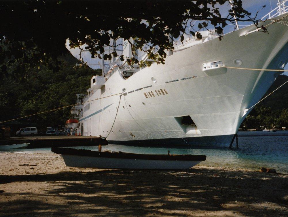 Cruises -