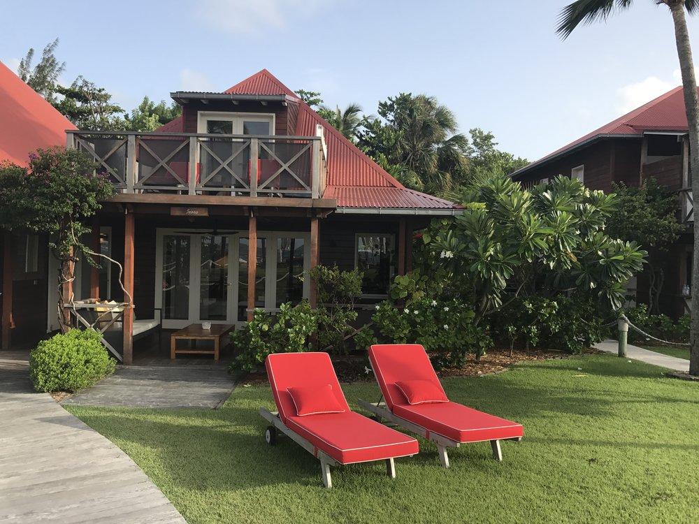 Luxury hotel programs -