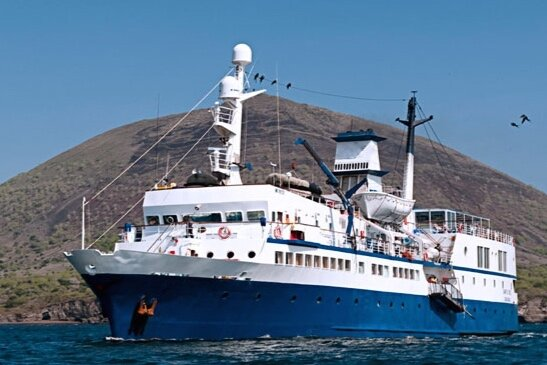 expedition cruise  -