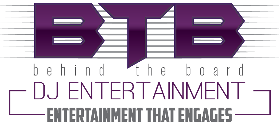 Click for the Behind the Board DJ Entertainment website!