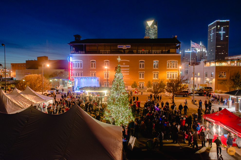 Downtown in December2013_LOL2739