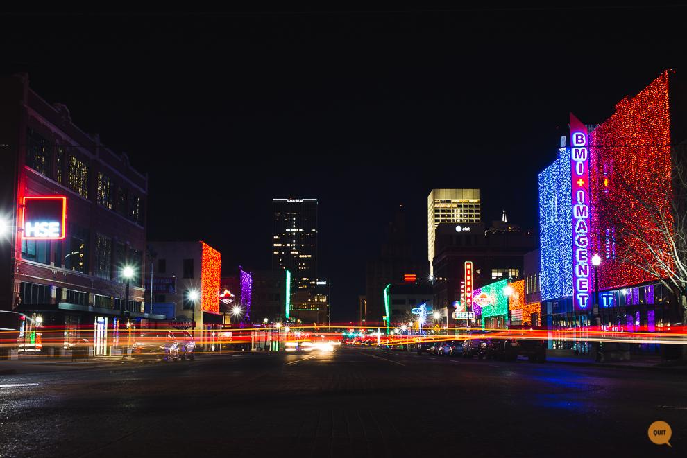 Downtown in December2013_LOL2891-Edit