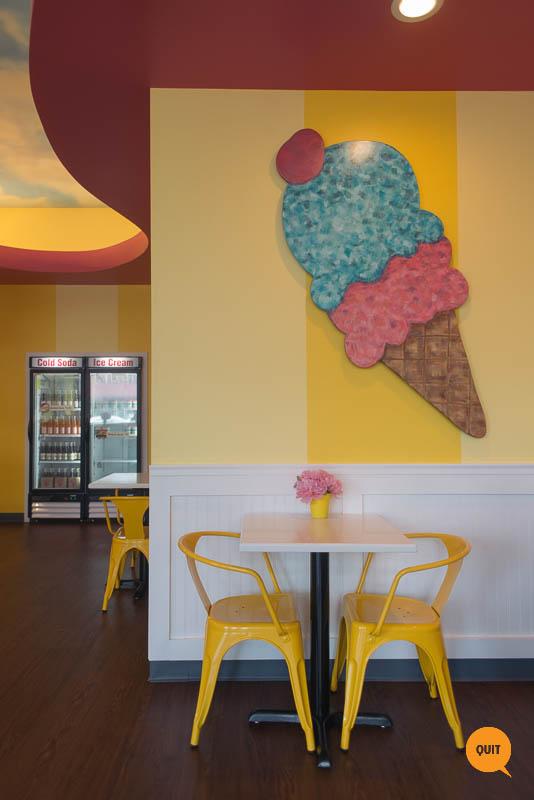 Roxy's Ice Cream