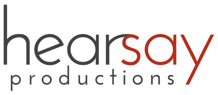 Hearsay Productions