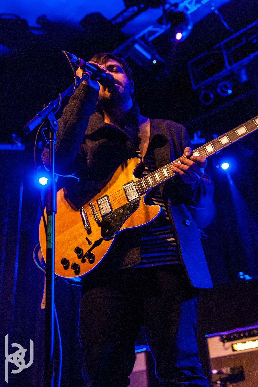 Panic! at the Disco, the Colourist & X Ambassadors at Skyway Theatre 012114 BDP-10.jpg
