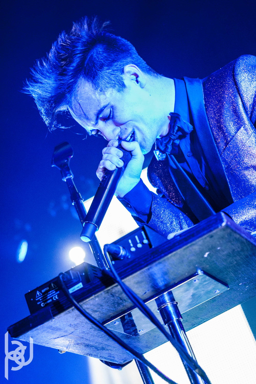 Panic! at the Disco, the Colourist & X Ambassadors at Skyway Theatre 012114 BDP-41.jpg