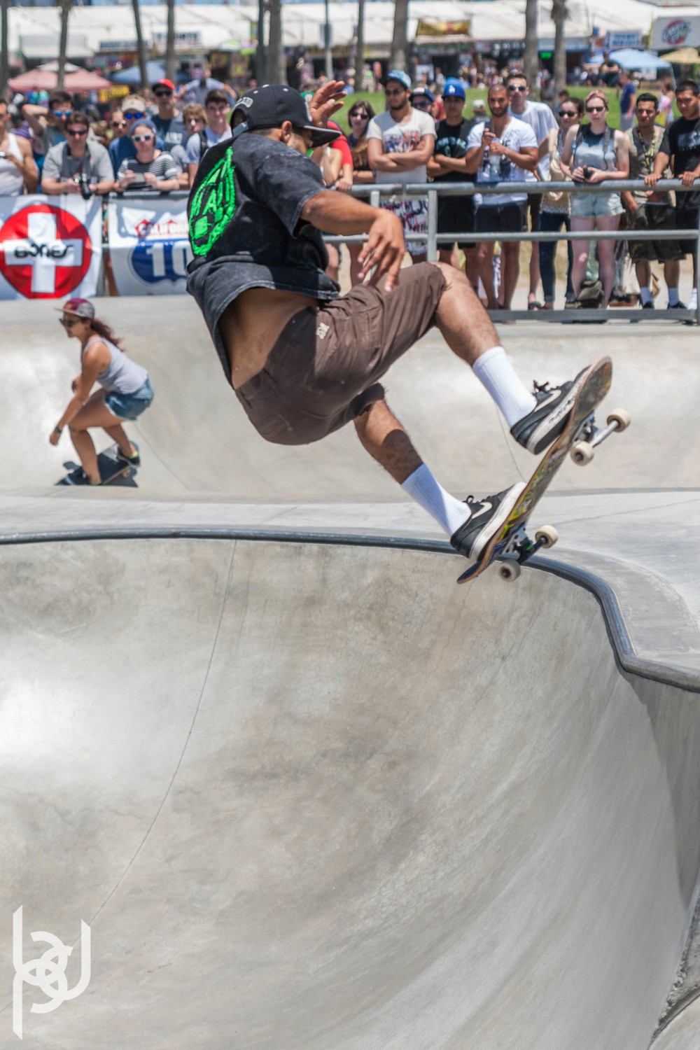 Venice Beach Skate Tournament-15.jpg