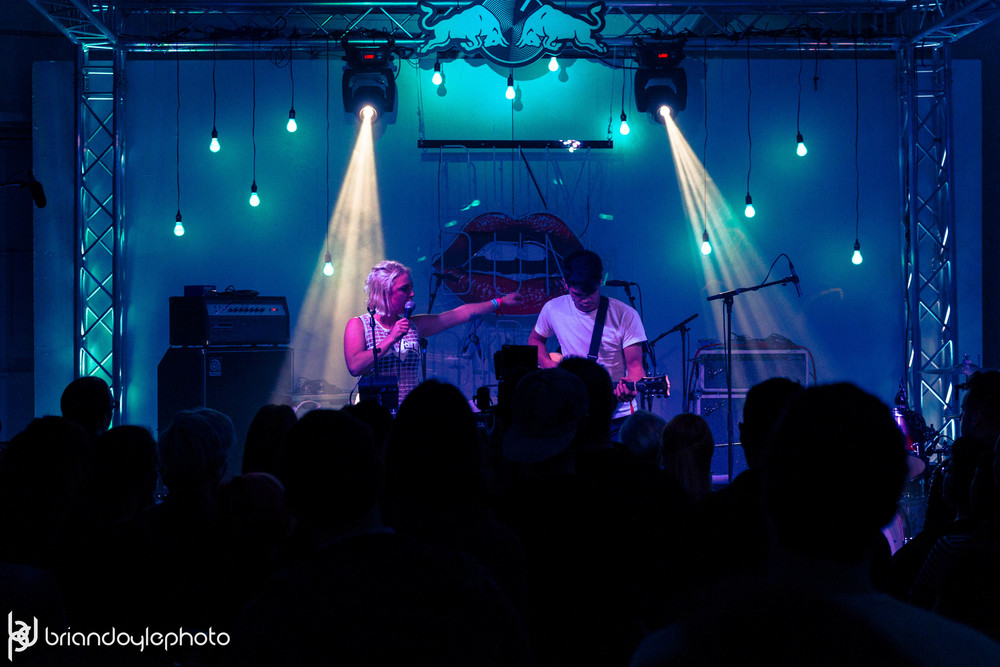 Red Bull - Dum Dum Girls, Tropicana and the Flea, Lowell @ The Well 2014.11.16-6.jpg