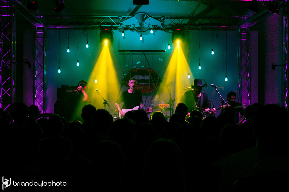 Red Bull - Dum Dum Girls, Tropicana and the Flea, Lowell @ The Well 2014.11.16-21.jpg