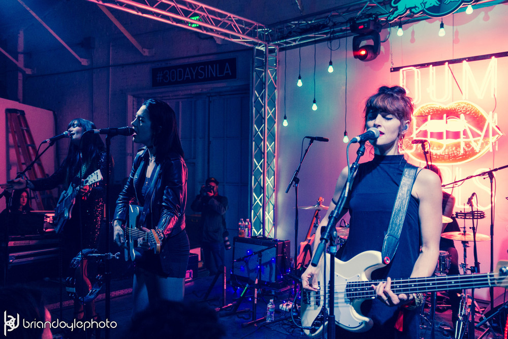 Red Bull - Dum Dum Girls, Tropicana and the Flea, Lowell @ The Well 2014.11.16-55.jpg