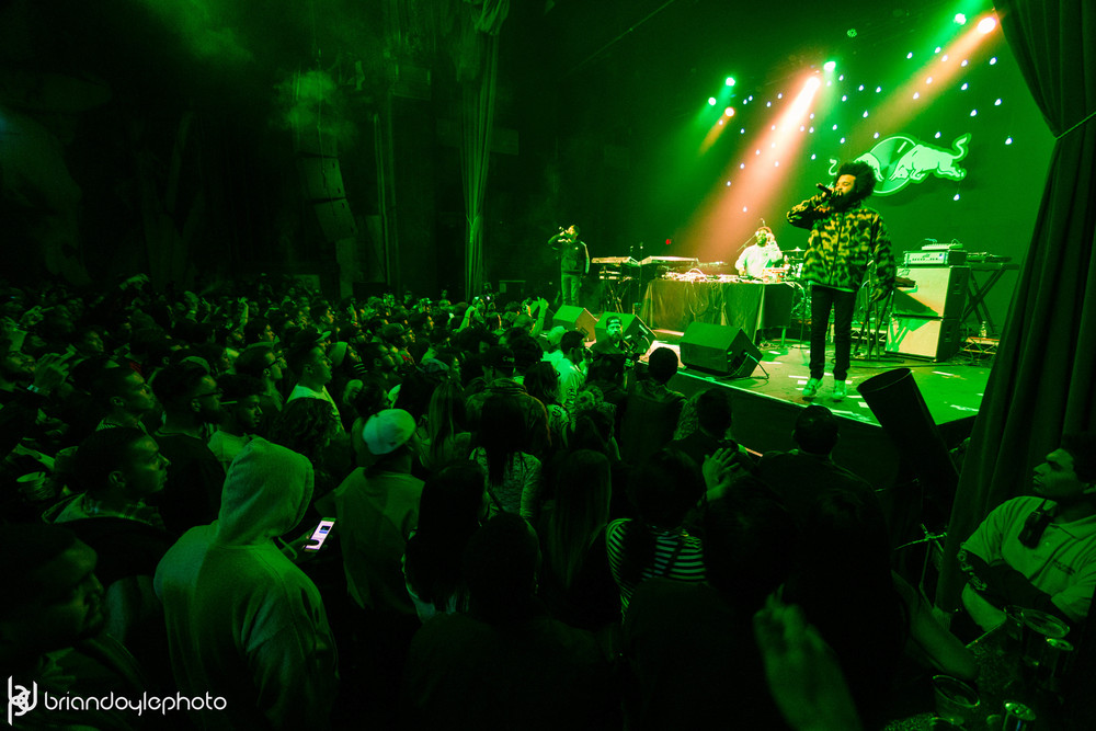 Lil Wayne, Juicy J, Two-9, Tree @ The Fonda 25.11.2014-17.jpg