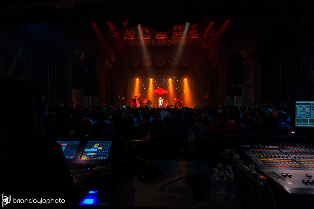 Lil Wayne, Juicy J, Two-9, Tree @ The Fonda 25.11.2014-31.jpg