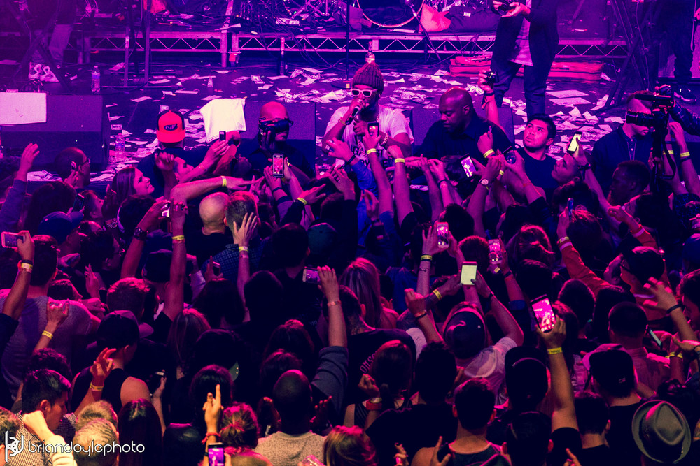 Lil Wayne, Juicy J, Two-9, Tree @ The Fonda 25.11.2014-43.jpg