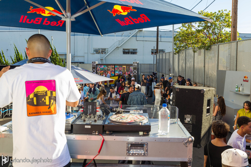 Red Bull Sound Select Presents - Red Bull Studios BBQ @ Red Bull HQ 26.11.2014-13.jpg