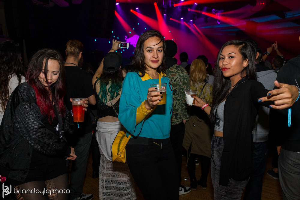 Red Bull Sound Select Presents - Drake, A$AP Mob @ Hollywood Palladium 30.11.2014-31.jpg