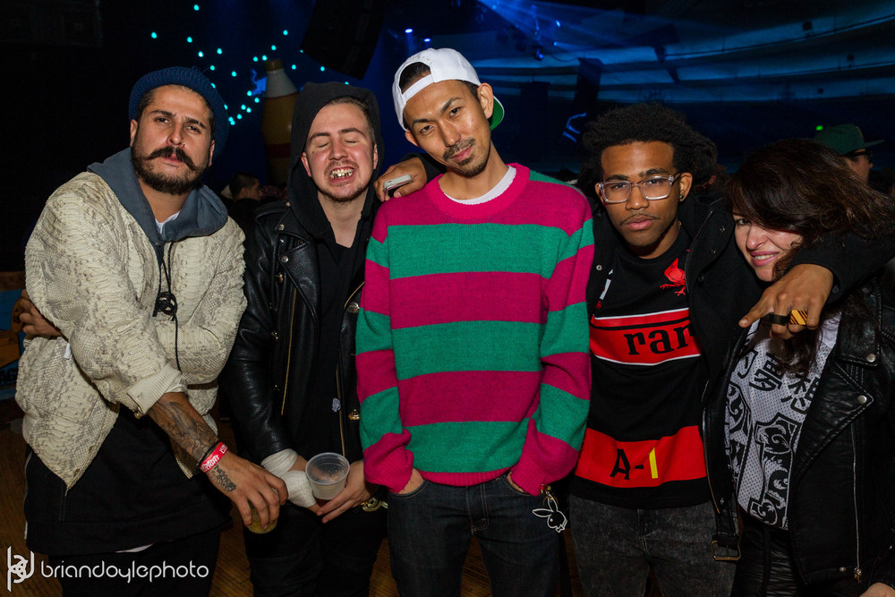 Red Bull Sound Select Presents - Drake, A$AP Mob @ Hollywood Palladium 30.11.2014-34.jpg