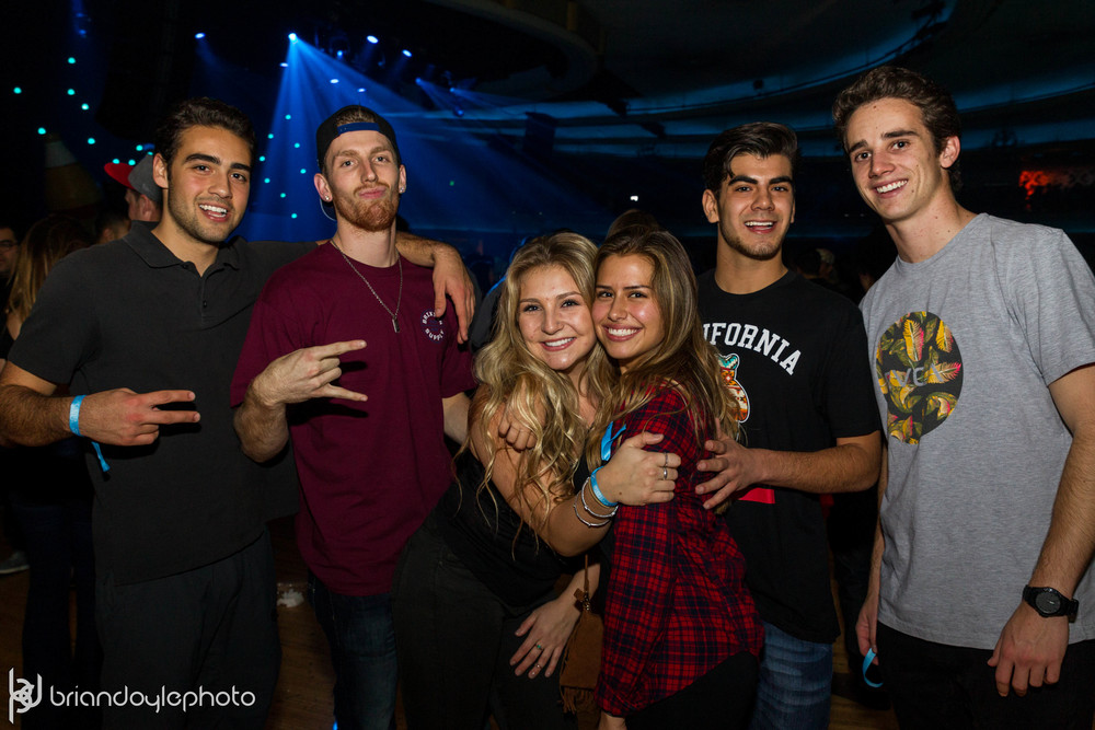 Red Bull Sound Select Presents - Drake, A$AP Mob @ Hollywood Palladium 30.11.2014-35.jpg