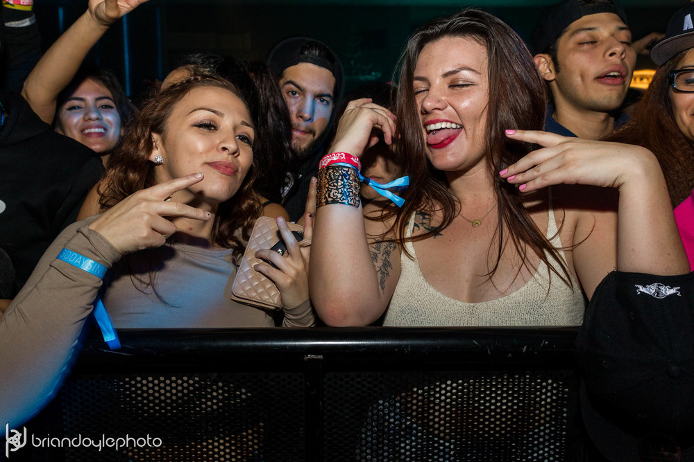 Red Bull Sound Select Presents - Drake, A$AP Mob @ Hollywood Palladium 30.11.2014-38.jpg