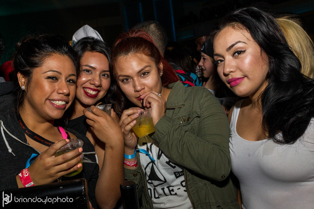Red Bull Sound Select Presents - Drake, A$AP Mob @ Hollywood Palladium 30.11.2014-40.jpg