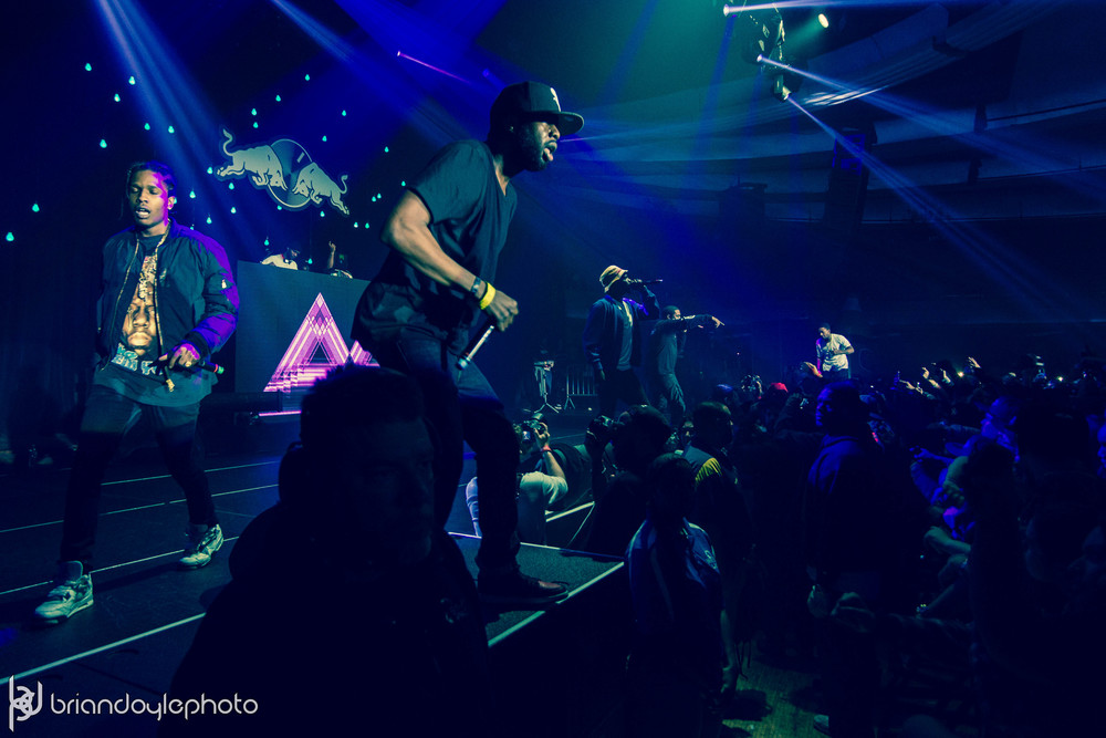 Red Bull Sound Select Presents - Drake, A$AP Mob @ Hollywood Palladium 30.11.2014-48.jpg