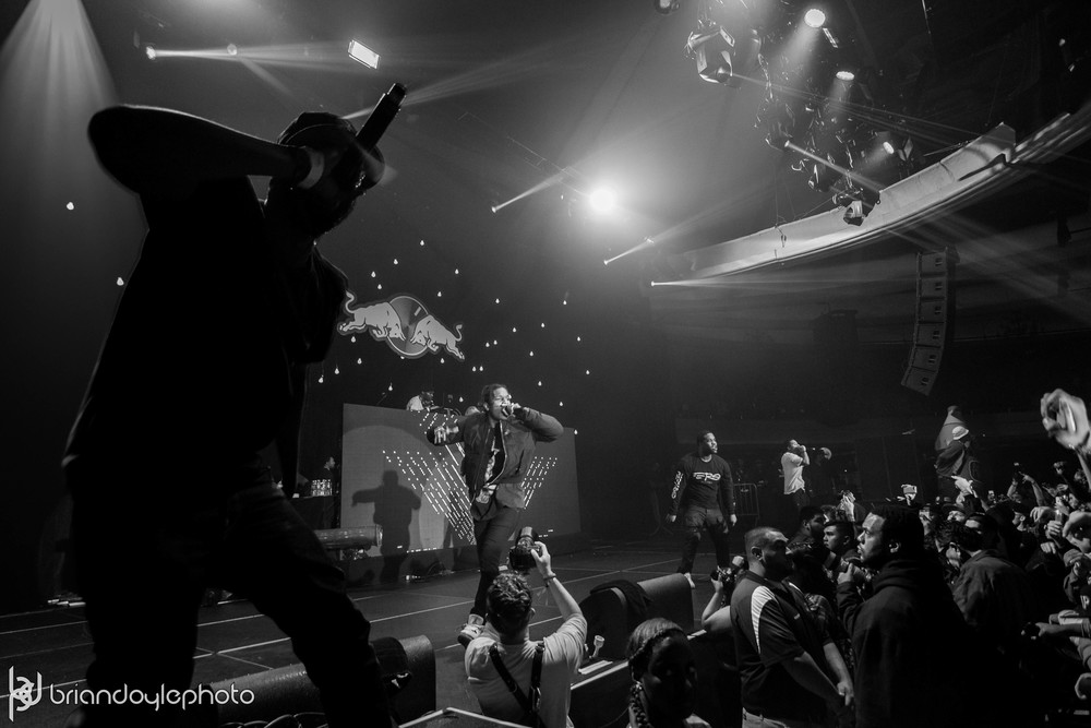 Red Bull Sound Select Presents - Drake, A$AP Mob @ Hollywood Palladium 30.11.2014-49.jpg