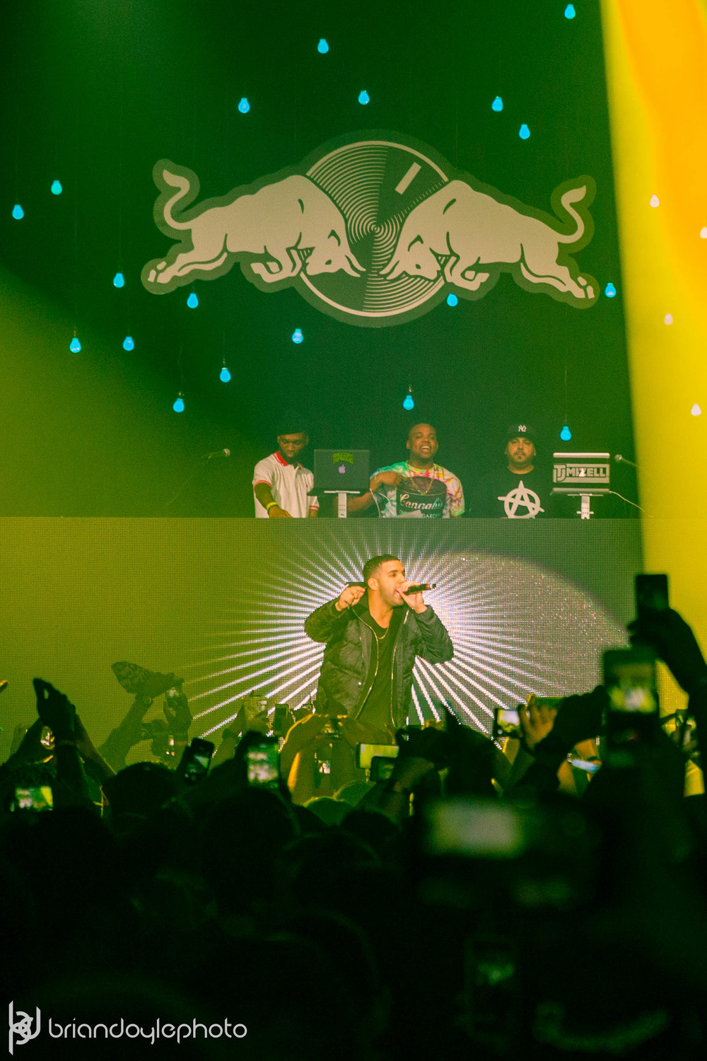 Red Bull Sound Select Presents - Drake, A$AP Mob @ Hollywood Palladium 30.11.2014-54.jpg