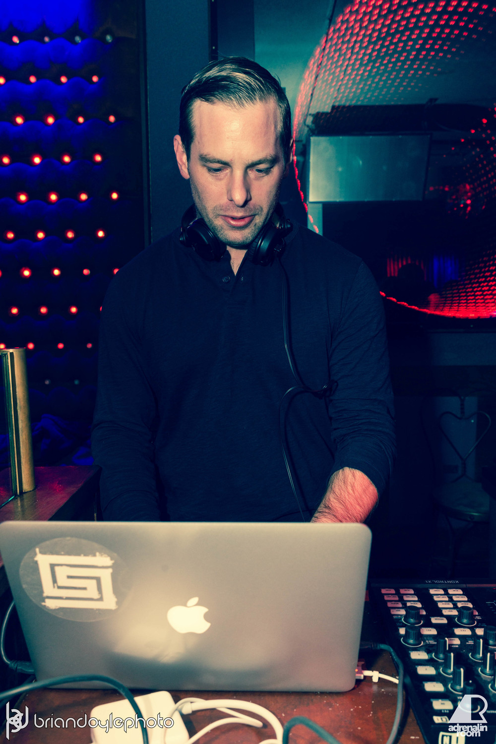 Dan Sieg @ Club Audio SF 03.01.2015-3.jpg