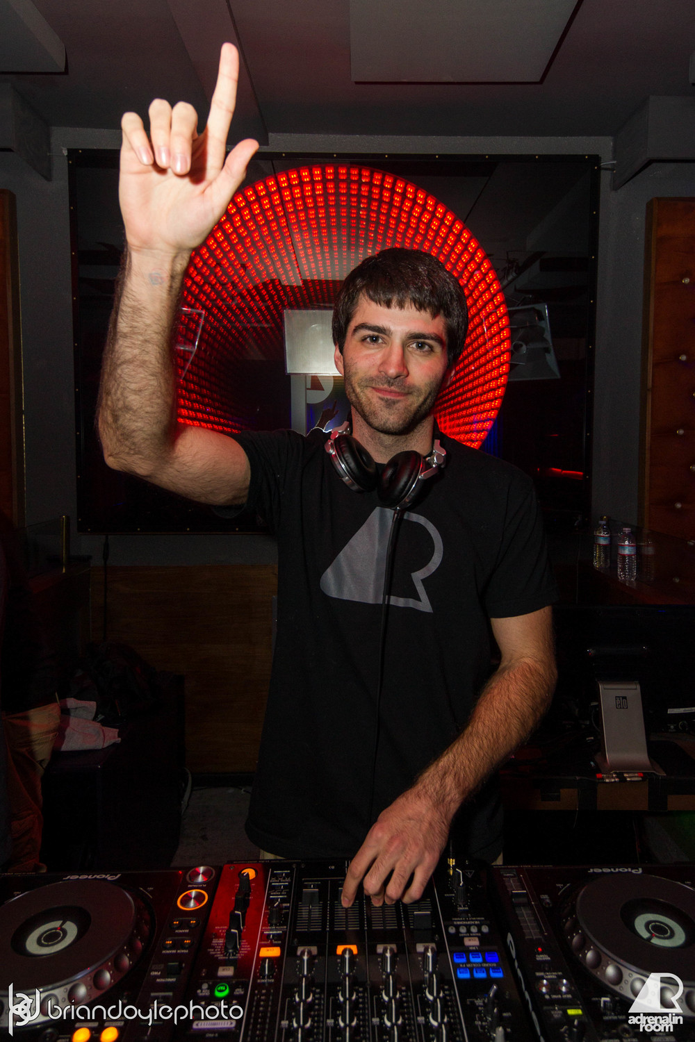 Dan Sieg @ Club Audio SF 03.01.2015-4.jpg