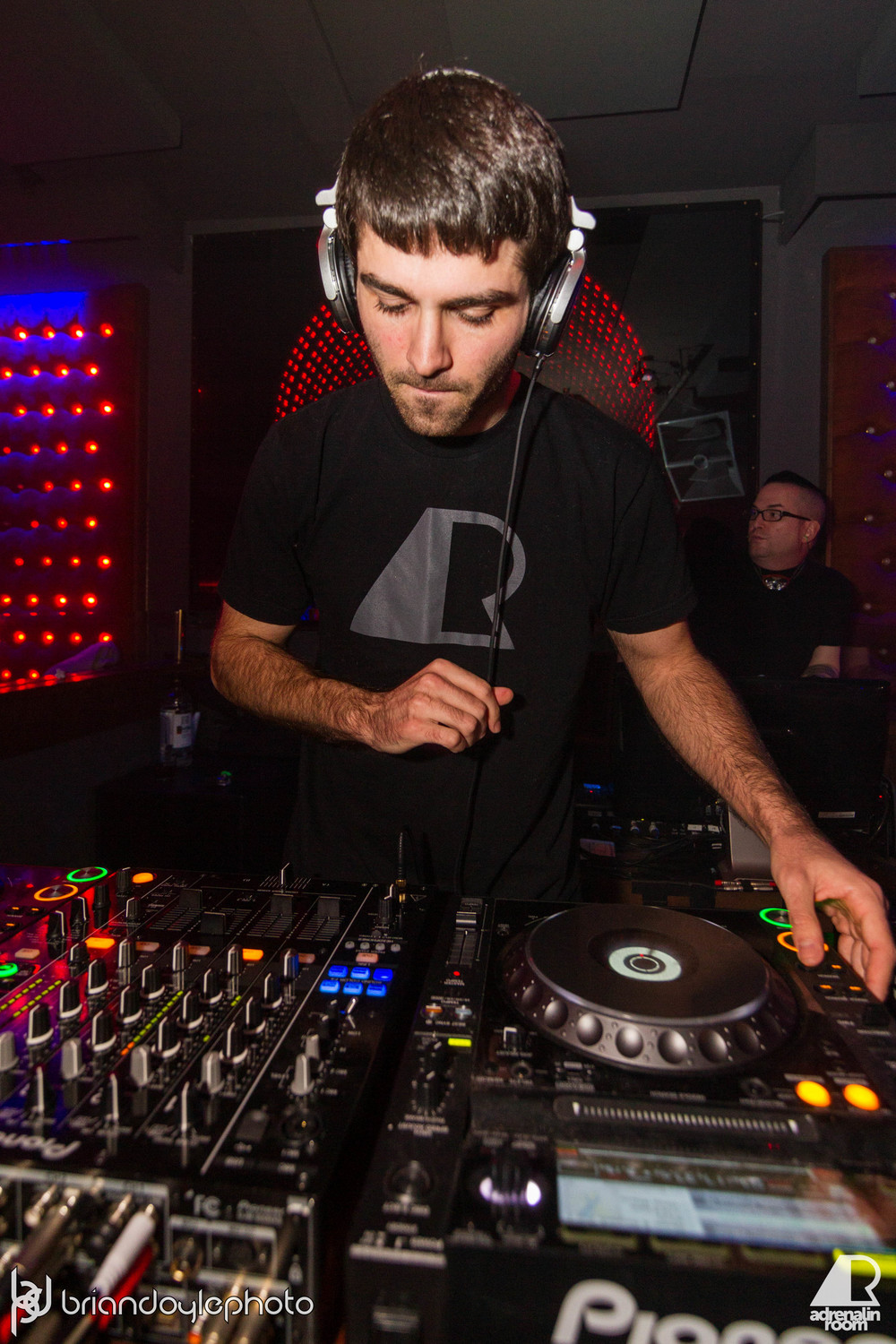 Dan Sieg @ Club Audio SF 03.01.2015-18.jpg
